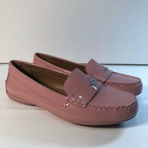 Coach Odette Loafers
